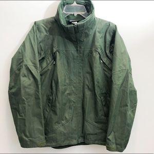 Patagonia Ski Jacket Ivy Green Medium